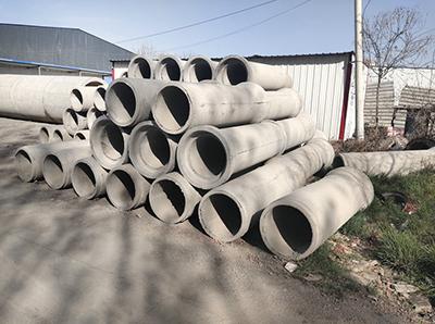 承插口水泥管生产厂家