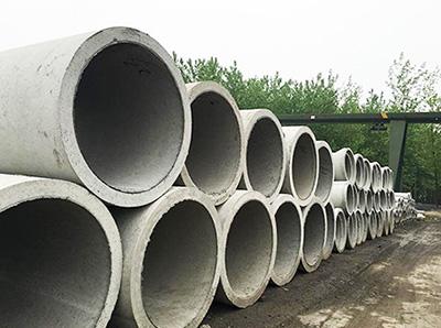 平口水泥管生产厂家