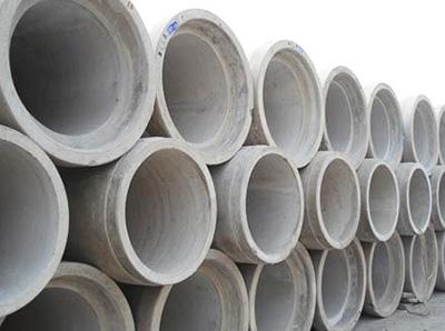 平口水泥管