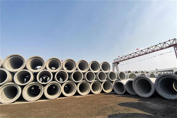 耐用性会影响水泥管价格吗?