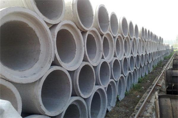 钢筋混凝土排水管工程质量问题的防护措施