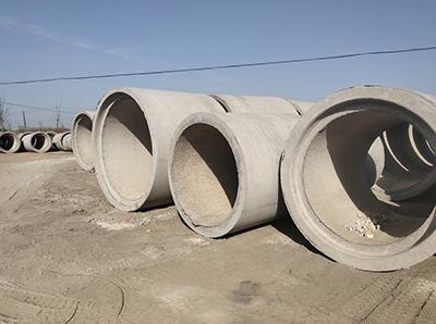 承插口水泥管厂家