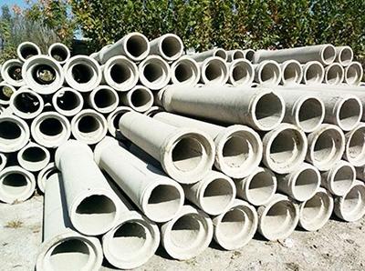 江苏平口水泥管厂家